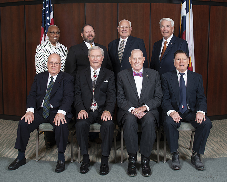 Central Texas College District Board of Trustees
