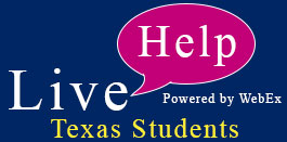 Texas Students Live Help