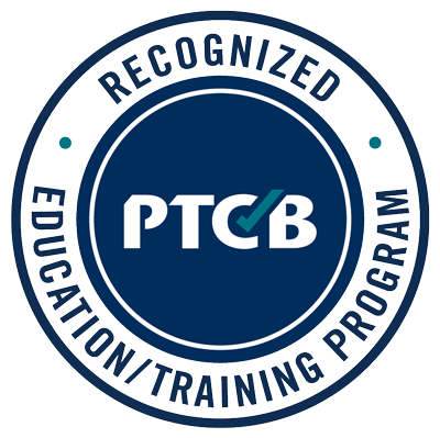 PTCB - Recognized Seal